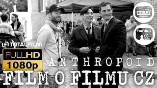 Nonton Anthropoid  2016  Film O Filmu Cz Hd  Dornan  Murphy  Mihulov    Le Bon  Film Subtitle Indonesia Streaming Movie Download