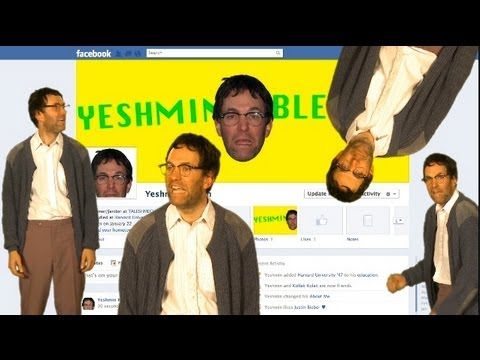 MORE FACEBOOK CHANGES!? A Guide To What\'s New by Yeshmin Blechin
