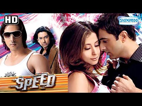 Speed 2007 (HD) Hindi Full Movie - Urmila Matondkar, Zayed Khan - Superhit Hindi Movie With Eng Subs