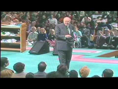 Kenneth Haggin Healing Meeting