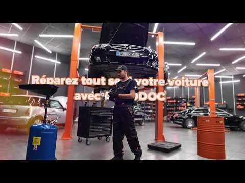 De nouvelles leçons vidéos pour réparer votre voiture | AUTODOC