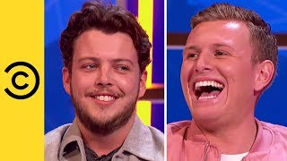 Tommy v Diags - Your Face Or Mine | Comedy Central