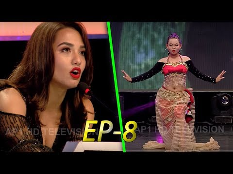 Boogie Woogie, Full Episode 08 | Official Video | AP1 HD Television