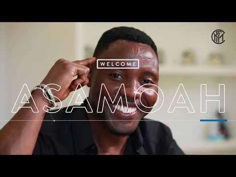 Predstavitev: Kwadwo Asamoah