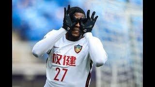 Video Tianjin Quanjian vs Ceres Negros (AFC Champions League 2018 - Playoff Round) MP3, 3GP, MP4, WEBM, AVI, FLV November 2018