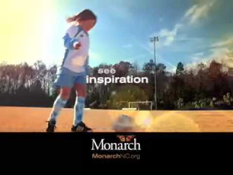 Veure vídeoDown Syndrome: Monarch