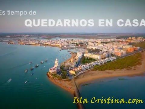 Isla Cristina Juntos lo Conseguiremos