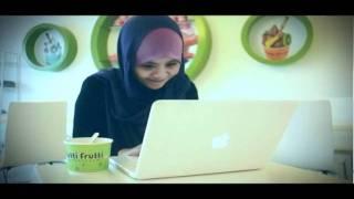 Cinta Muka Buku Najwa Latif -Penyanyi Remaja Berbakat Besar!