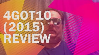 Nonton 4Got10 (2015) Review Film Subtitle Indonesia Streaming Movie Download