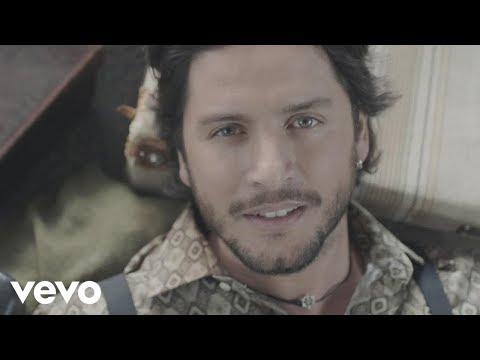 Videoclip A Un Milímetro De Ti - Antonio Jose