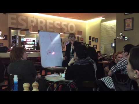 SELFMADE: open space Мадина Билялова о выборе