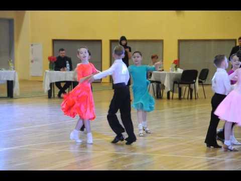 Фото: Турнир по спортивным танца в Гомеле