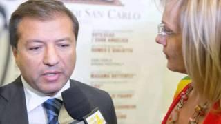 Premio Civitas conferenza stampa presentazione