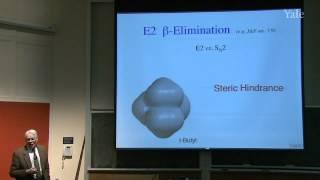 9. Pentavalent Carbon? E2, SN1, E1