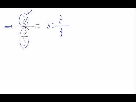 Vídeos Educativos.,Vídeos:Entero entre fracción 2