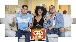 image of Gaab e MC Hariel - Tem Café (GR6 Filmes)