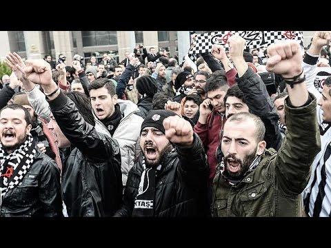 Turquie : un important club de supporters jugé pour tentative de coup d'Etat