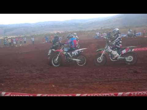 Motocross em Pindorama - Iuiu (parte2).