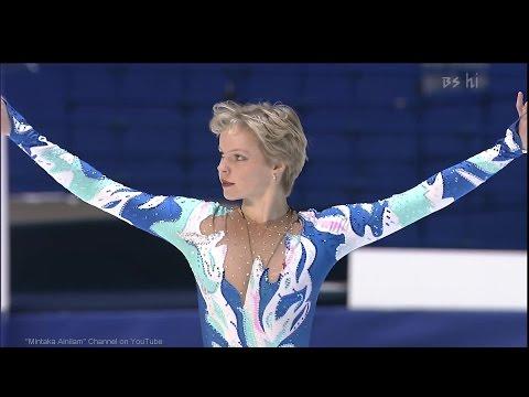 "[HD] Elena Sokolova - ""Giselle"" 2000/2001 GPF - Round 1 Free Skating"