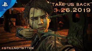 The Walking Dead: Final Season -
