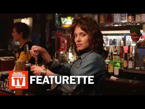 The Deuce Season 3 Featurette | 'Abby In Focus' | Rotten Tomatoes TV