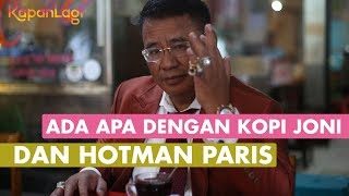 Video Hotman Paris, Kopi Joni & Instagram MP3, 3GP, MP4, WEBM, AVI, FLV Juni 2019