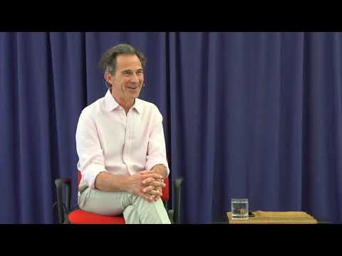 Rupert Spira Video: Awareness Is Not Limited by Experience