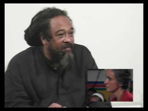 Mooji Video: Don't Let Your Fears Keep You Living Like a Sheep