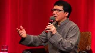How Jackie Chan Made