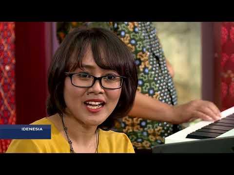 Idenesia Episode Cinta Budaya Indonesia Segmen 3