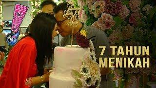 Video Anang dan Ashanty Rayakan Ultah Pernikahan ke-7 - Cumicam 13 Mei 2019 MP3, 3GP, MP4, WEBM, AVI, FLV Mei 2019