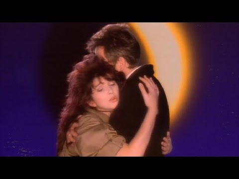 Peter Gabriel & Kate Bush -Don't Give Up