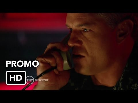 The Last Ship 1.03 Preview