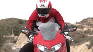 9. New Honda VFR800 ridden   First ride   Motorcyclenews.com