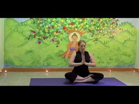 Mind Body Soul Yoga: 15 minute Hatha Sequence