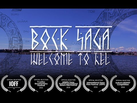 Bock Saga - Welcome To Hel (Movie, 2016)
