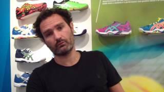 Asics é a marca que veste o Brasil Tennis Cup