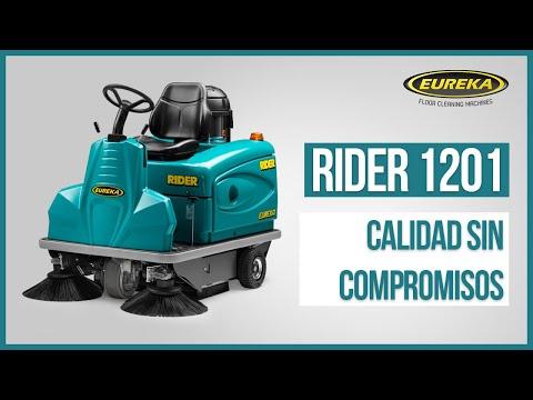 Eureka - Rider 1201SH