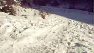 Откачалка се пуска по река с ГУма!!! Вижте!!!!