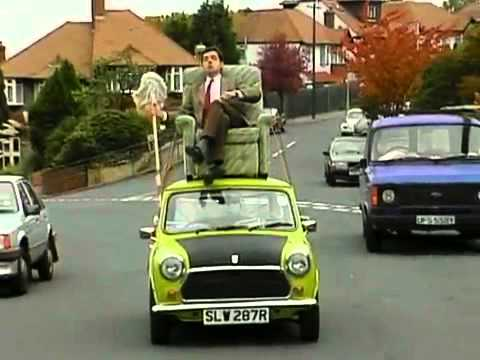 Mr bean video mr bean driving on roof of a car mp3 mp4 full hd video mr bean video mr bean driving on roof of a car download solutioingenieria Gallery