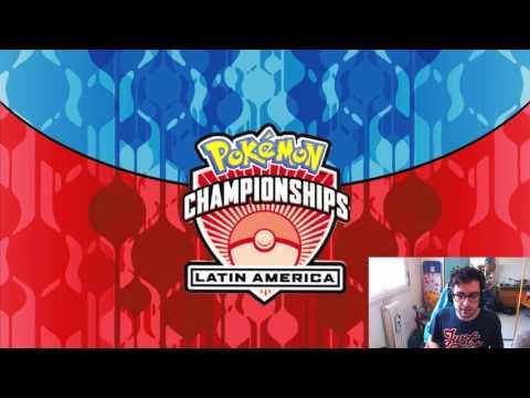 Sono live su Twitch - TOP 8 International Championship di San Paolo!