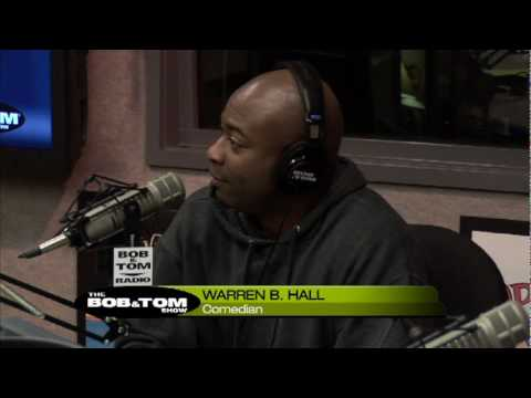 Warren B. Hall on bob and tom.mpg