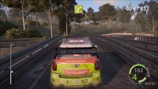Lousada Portugal  city photo : WRC 6 - Vodafone Rally de Portugal | Lousada | Gameplay (PC HD) [1080p60FPS]