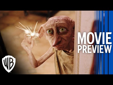 Harry Potter and the Chamber of Secrets   Full Movie Preview   Warner Bros. Entertainment