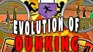 EVOLUTION OF DUNKING IN NBA 2K (NBA 2K14- NBA 2K17)In this video we will be taking a look into the evolution of dunking in nba 2k. We start with Nba 2k14 and we finish with nba 2k17. With hopeful thinking that nba 2k18 will be the greatest nba ever made. This is simply what nba 2k has given us so far in the past. I hope you guys enjoy this video. Like the video up and more nba 2k evolution videos will be uploaded. DONATE TO YOUR BOY HERE:https://youtube.streamlabs.com/UChinPDsy2GtNDvvoBgzEWdw#/Make Sure to Like, Comment, and SUBBBB 🔥🔥🔥🔥🔥🔥 STAY CONNECTED 🔥🔥 (More information below.)🔥🔥Subscribe To Ya Boy C Note!🔥🔥 Gaming Channel:https://www.youtube.com/channel/UChinPDsy2GtNDvvoBgzEWdwReaction Channel:https://www.youtube.com/channel/UC0xAijRLDT8L5Cuaf48tsUQ🔥🔥Twitter  @CNote2110🔥🔥 (https://twitter.com/cnote2110) 🔥🔥Twitch  https://www.twitch.tv/cnote_thegreatest 🔥🔥 (Cnote_thegreatest)🔥🔥Instagram🔥🔥(@coreyh931)🔥🔥PSN🔥🔥(C-Note_21)🔥🔥XBOX🔥🔥(CnoteDaCamel23)CHECK OUT MY MAN CHANNEL ★https://www.youtube.com/user/NCShowTyme