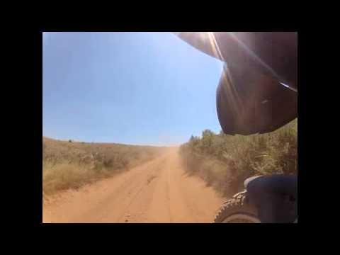 Bridger Ntnl Forest (видео)