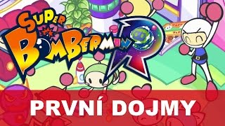 Na eventu nesměl chybět ani nový Bomberman! Exkluzivní Super Bomberman R a zde, jsou naše první dojmy, výhry i prohry.Naše webové stránky: http://www.nintendocast.czNáš Facebook: http://www.facebook.com/nintendocast.czNáš Instagram: http://www.instagram.com/nintendocastMusic by JayTee