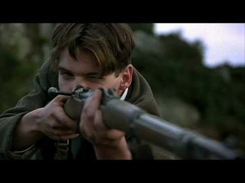 Michael Collins (1996) Movie Review