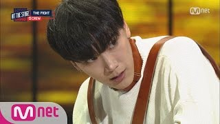 Hit The Stage (액션)암살자 NCT 텐의 놀라운 능력! 160921 EP.9