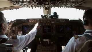 Video Boeing 747-400 landing in KLAX MP3, 3GP, MP4, WEBM, AVI, FLV Juni 2019